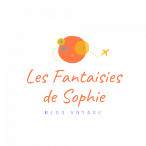 Les Fantaisies de Sophie-logo