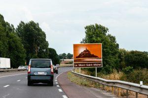 road trip normand